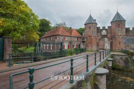 Amersfoort 1 (Dibond)