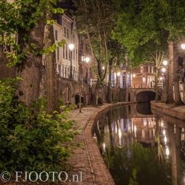 Utrecht 15 #3 (Dibond)