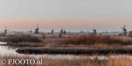 Kinderdijk 6 (Souvenir)