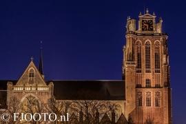 Dordrecht 8 (Canvas 4cm)