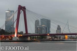 Rotterdam 4 #3 (Poster)