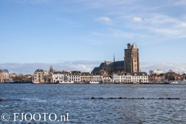 Dordrecht rivierzicht 14 (Xpozer)