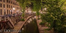 Utrecht 10 #3 (Dibond)