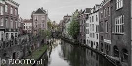 Utrecht 11 #2 (Dibond)