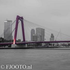 Rotterdam 2 #3 (Poster)