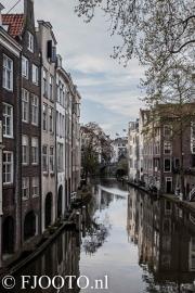 Utrecht 3 #2 (Canvas 4cm)