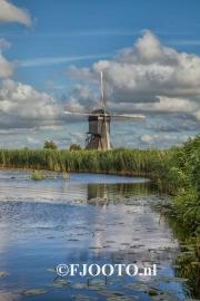 Kinderdijk 21 (Souvenir)