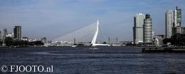 Rotterdam erasmusbrug panorama 1 (Xpozer)