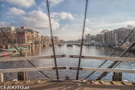 Amsterdam 4 (Canvas 2cm)