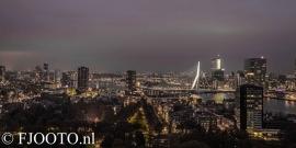 Rotterdam erasmusbrug panorama 4 (Xpozer)