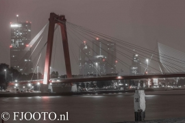 Rotterdam 7 #3 (Poster)