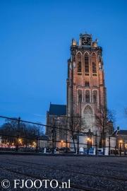 Dordrecht 6 (Canvas 4cm)