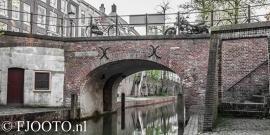 Utrecht 7 #2 (Dibond)