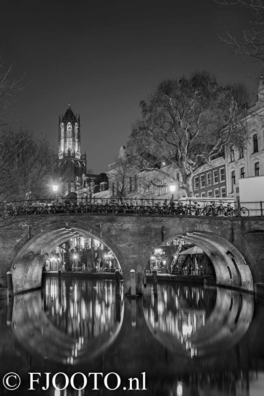Utrecht Domtoren 9 (Xpozer)