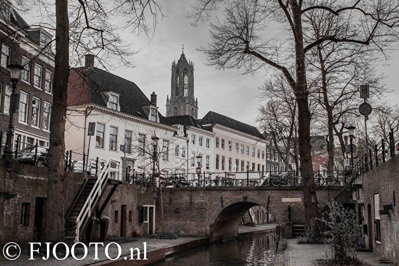 Utrecht 4 #2 (Poster)