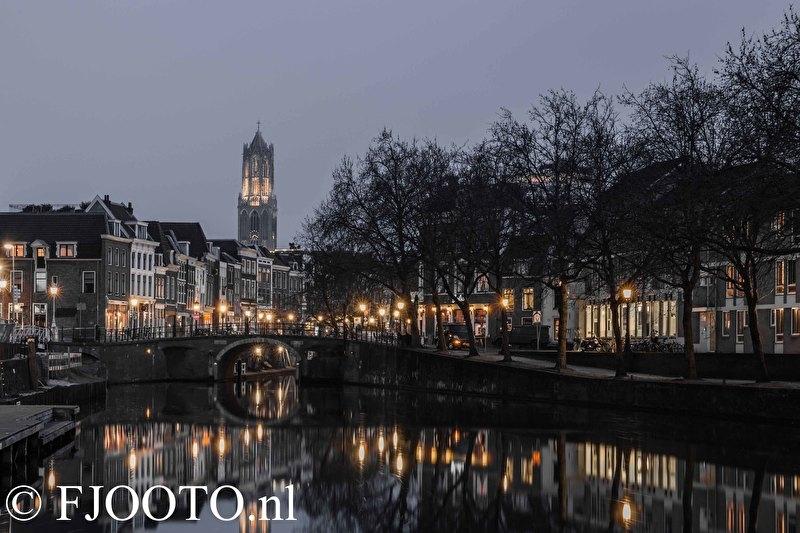 Utrecht Domtoren 20 (Xpozer)