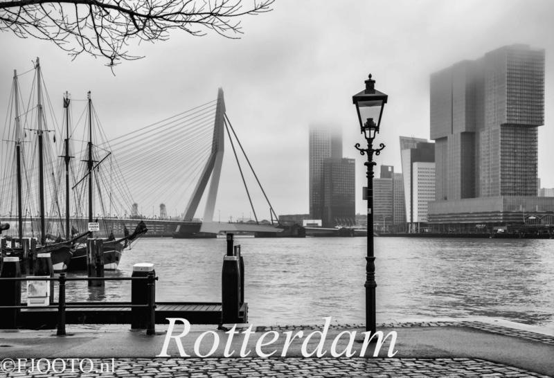 Rotterdam #4.1 (Poster)