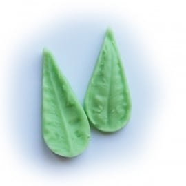 nerfvormer Varen blad grof