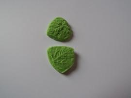 Nerfvormer eikenblad