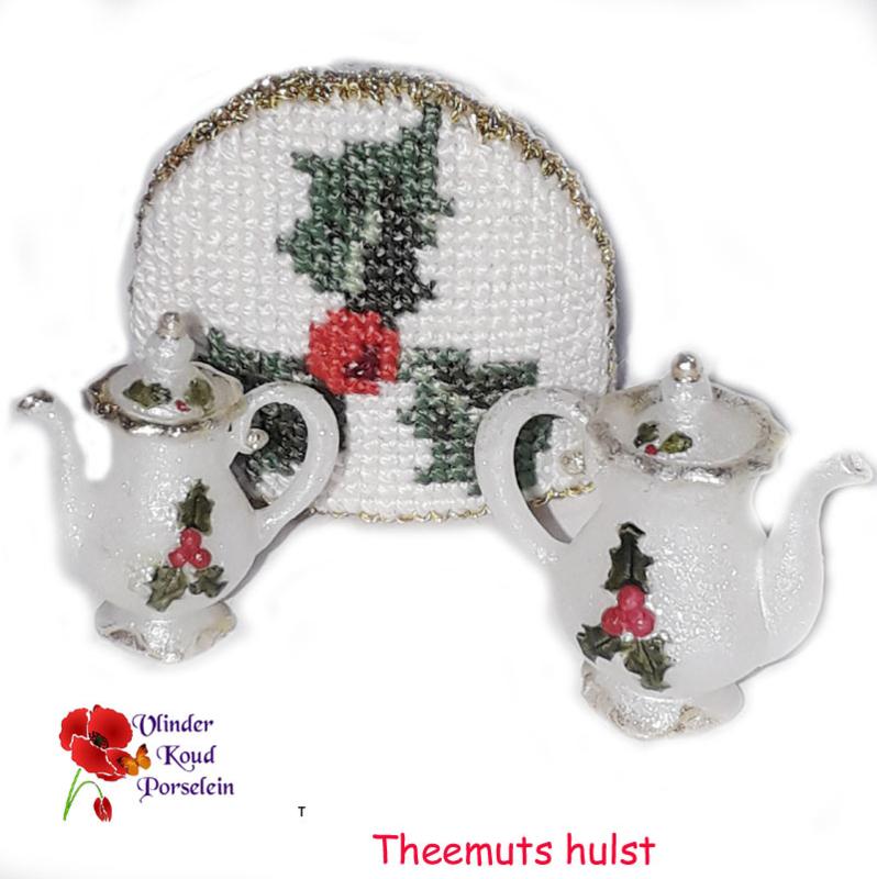 Theemuts hulst