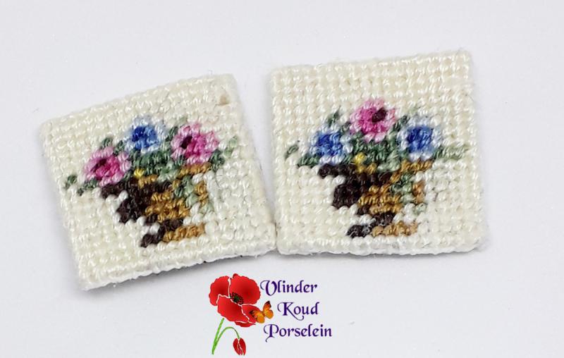 bloemenvaas mini
