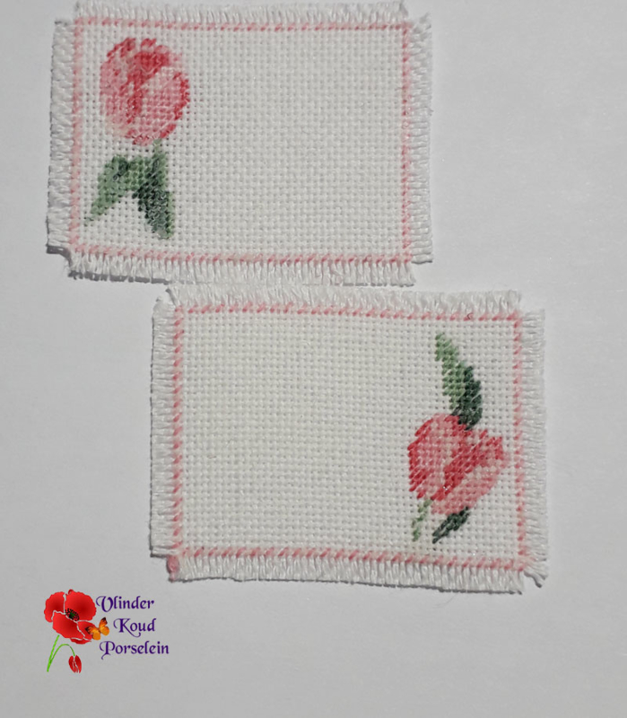 Tulpen placemats