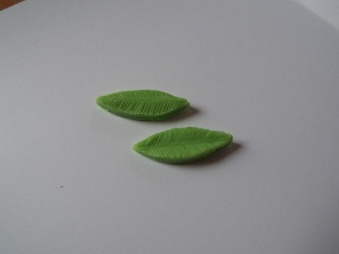 Nerfvormer varenblad fijn