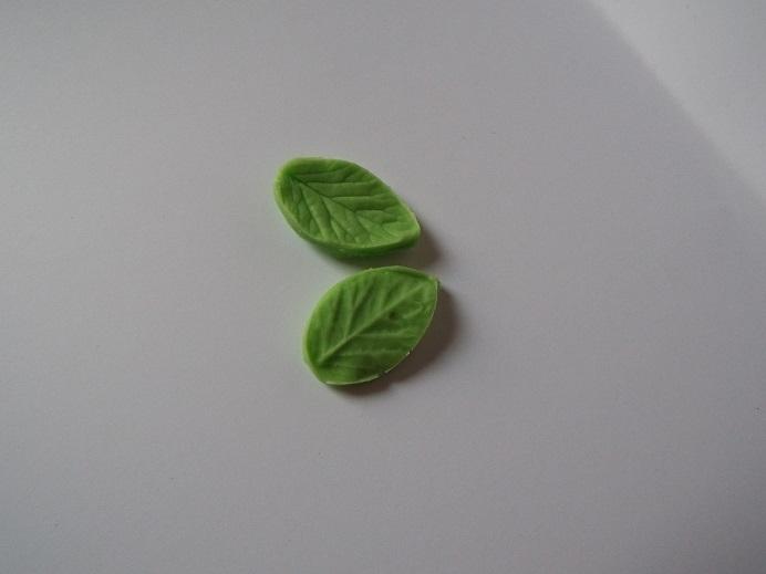 Nerfvormer ovaal blad