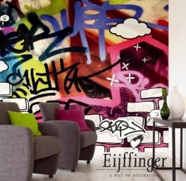 Eijffinger Wallpower Next Off the Wall 393047