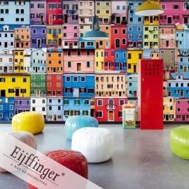 Eijffinger Wallpower Wonders Colour blocks 321540
