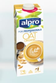 Alpro Oat Organic 'For Professionals'