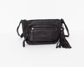 Bag2Bag - Dames schoudertasje Melfort black