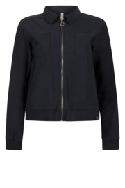 Zoso Travel jacket Bianca 202 navy