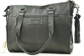 Bag2Bag laptoptas Boston - zwart