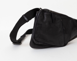Bag2Bag - Dames crossbody tas Cayo - zwart