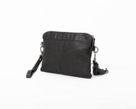 Bag2Bag - Dames schoudertas Wilora - Black