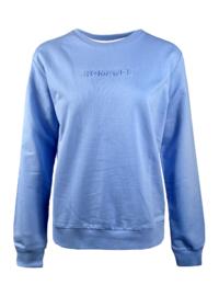 Elvira sweatshirt Selena - blue