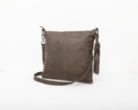 Bag2Bag - Dames schoudertas Madura groen - Olive