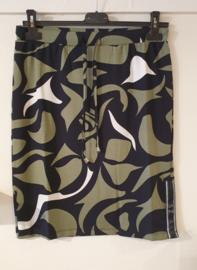 Zoso Sporty short skirt / rokje- 213 Simone multi