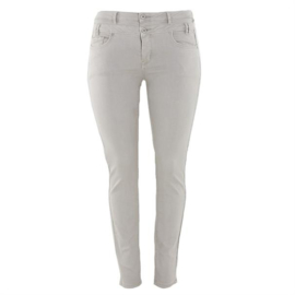 Il Dolce Jeans - White - wit