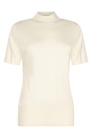 Zoso Luxe gebreide top - 211 Marnix off white