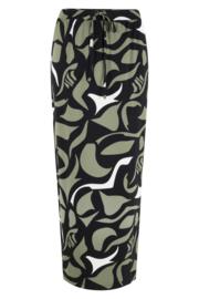 Zoso Sporty long skirt / rok - 213 Nora multi