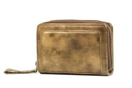 Bag2Bag dames portemonnee Phoenix - camel