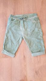 Triple Nine - Korte broek Turquoise 3