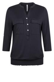 Zoso Shirt Lexi 204 - carbon
