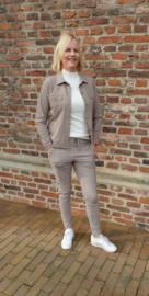 Zoso Travel jacket - 211 Jenny driftwood