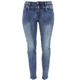 Il Dolce Jeans - Medium Blue