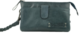 Bag2Bag - Dames schoudertas/clutch Dover - blue