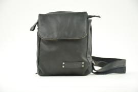 Bag2Bag - Dames heup/schoudertas Rio - zwart