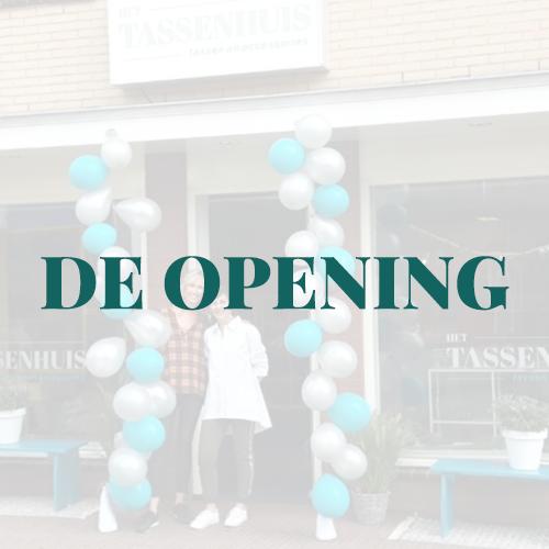 Blog De Opening